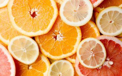 Wir essen Gemüse und Früchte ohne Inhaltsstoffe