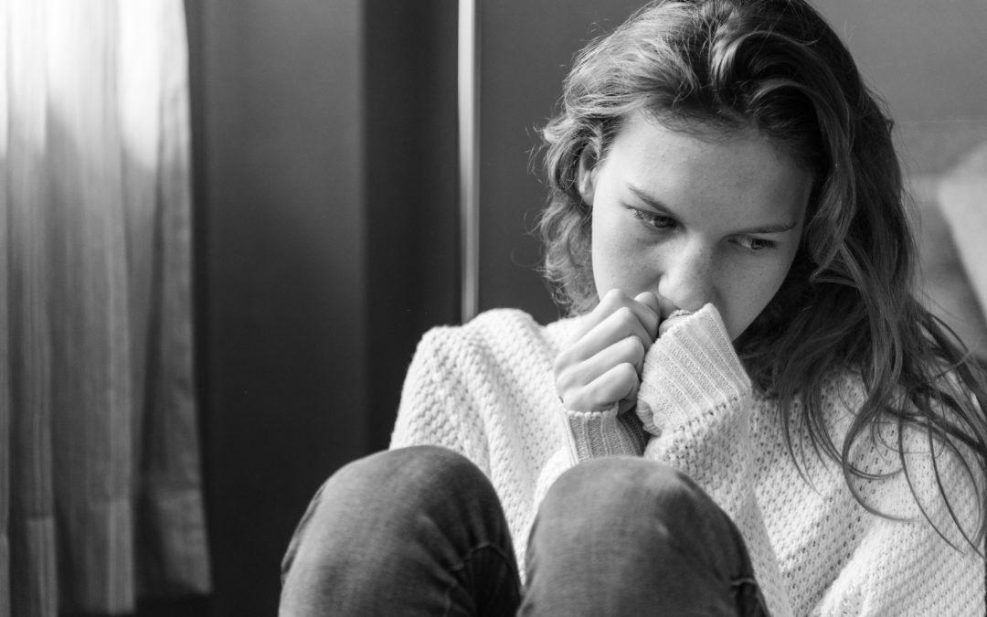"""Psychische """"Krankheiten"""" basieren oft auf Nährstoffungleichgewicht"""